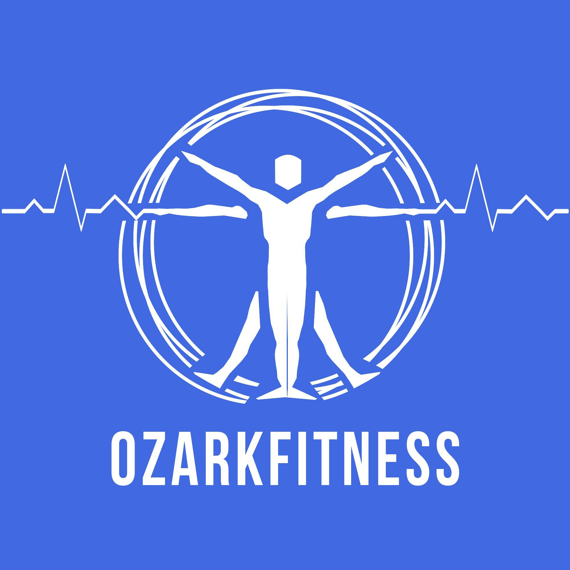 Ozark Fitness Family Membership
